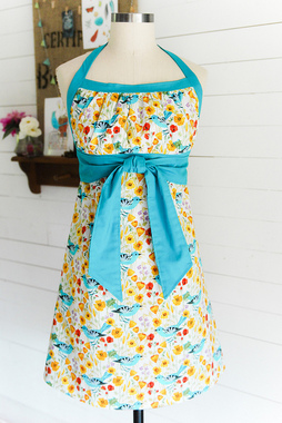 Photo of Emmeline Apron Kit Alegria