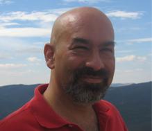 David Spergel