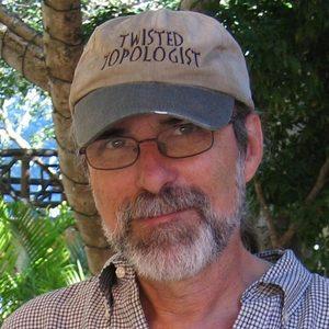 Douglas Ravenel