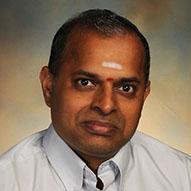 Ramanarayanan Krishnamurthy