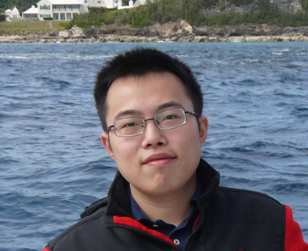 Wang, Xingchen