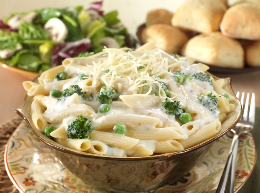Classic Pasta Primavera Recipes — Dishmaps