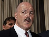 Bernard Kerik's Been Hitting the Gym As He Faces Prison Term