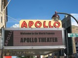 NYPD Recruits Undergo Multicultural Training at Apollo Theater
