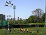 Private Schools Play for Free on Randall's Island