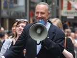 Sen. Chuck Schumer Speaks Out Against Facebook Selling Private User Information
