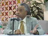 Al Sharpton Calls Emergency Meeting in Harlem with Black Leaders over Paterson, Rangel Scandals