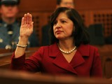 East Harlem Raised Carmen Milagros Ortiz Becomes First Hispanic, Woman Massachusetts US Attorney
