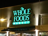 Whole Foods Goes 'Local' For 1st Birthday With African Peanut Soup (Of Course)