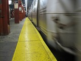1 Train Won't Run Downtown Next Two Weekends