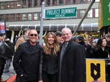 Tim Gunn, Michael Kors Rename Seventh Avenue After 'Project Runway'
