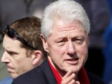 Bill Clinton Has Heart Surgery At Columbia Presbyterian