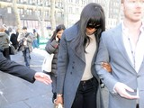 Naomi Campbell Responds to Alleged Driver Assualt