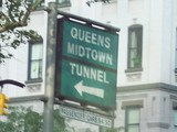 MTA Pulls Weekend Security Detail from Queens-Midtown Tunnel, Report Says