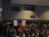 Manhattanites Rage Against MTA Service Cuts at Public Hearing