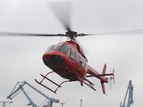 Ban Noisy Tourist Helicopters Downtown, Pols Say