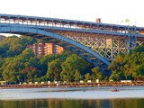 Henry Hudson Bridge Has Non-Stop E-ZPass Lanes