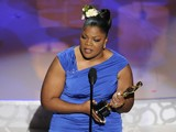 Mo'Nique Grabs Oscar Gold for 'Precious' Performance