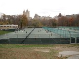Central Park Tennis Bubble Plan to be Revisited by Upper East Side Community Board