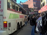 New Permit Could Tame Lawless Chinatown Buses