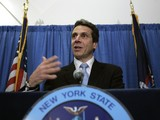 Michael Bloomberg Sees No Conflict in Andrew Cuomo's Investigation of David Paterson
