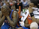Knicks Fans Dump Season Tickets After Losing LeBron James to Miami