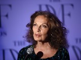 Diane von Furstenberg to Open Second Manhattan Store in SoHo