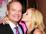 Last Night In Manhattan: Kelsey Grammer's Broadway, the Jonas Brothers Help Fight Cancer and AIDS