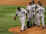 Yankees Drop Opening Night Game to Boston Red Sox, 9-7