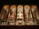 To Flee or Not to Flee? Met Opera Goes on Despite Heavy Smoke