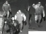 Police Searching for Three Men Accused of Gunpoint Mugging in Central Park