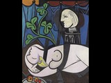 Picasso Painting Sells for a Record $106.5 Million at Christie's