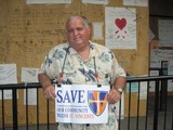 Last Man Standing to Save St. Vincent's Hospital