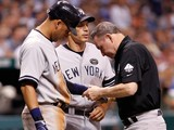Yanks Edged Out by Rays, Fall Back into Second Place