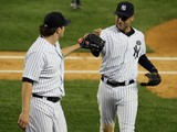Yankees Sweep Twins to Earn ALCS Bid