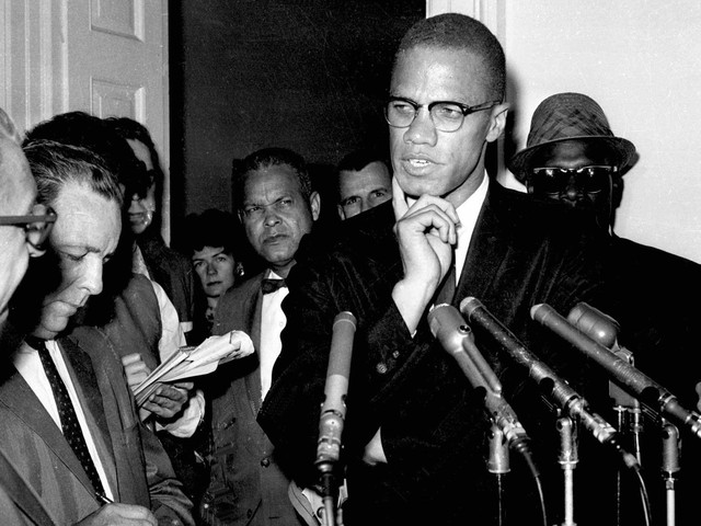 Malcolm X Assassin Thomas Hagan Released from Prison, Sorry for Murder