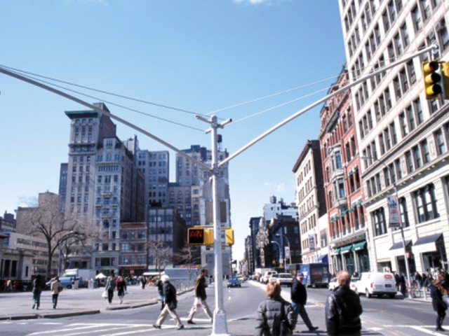 Union Square the Next Place to Go Car-Free in Pedestrian Plaza Proposal