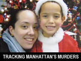 Remembering the Victims of Manhattan's Rising Murder Rate