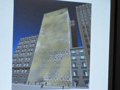 Mosque to Open Two Blocks From World Trade Center