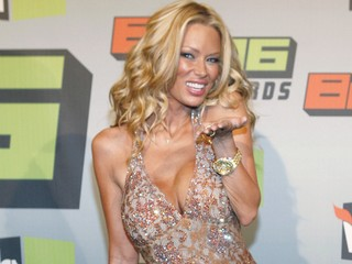 Porn Star Jenna Jameson in Talks to Bring Her Talents to Broadway