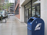 Peck Slip School Deal Looks 'Very Positive,' Postal Service Says