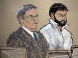 Zazi Accomplice Pleads Guilty to Manhattan Subway Bomb Plot