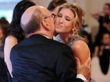 Ivanka Trump Gets a Kiss From Rupert Murdoch At the Met Costume Gala