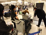Passenger Detained in Egypt After Flying from JFK With Suitcase Full of Weapons