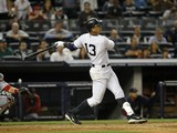 A-Rod Stuck on 599 Home Runs as Yankees Open Series Against Tampa Bay