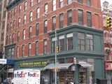 SoHo-Cast Iron Historic District Expands, Adds 135 Buildings