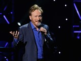 Conan O'Brien Back in Manhattan to Perform at Radio City Music Hall