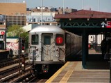Disability Advocate to Alert Feds About Lack of Access at Dyckman 1 Train Station