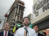 State Awards Up to $1M to Chinatown Tenants Forced Out of Crumbling Building