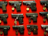 Well Known Big Apple Residents Licensed to Carry Guns